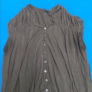 Tops - flowy t-shirt
